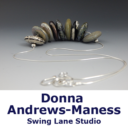 Jewelry Artist | Donna Andrews-Maness