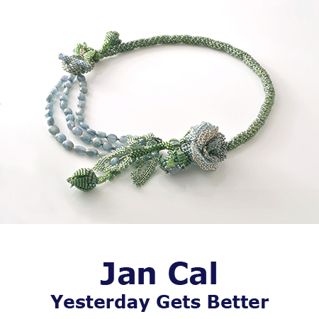 Jewelry Artist | Jan Cal