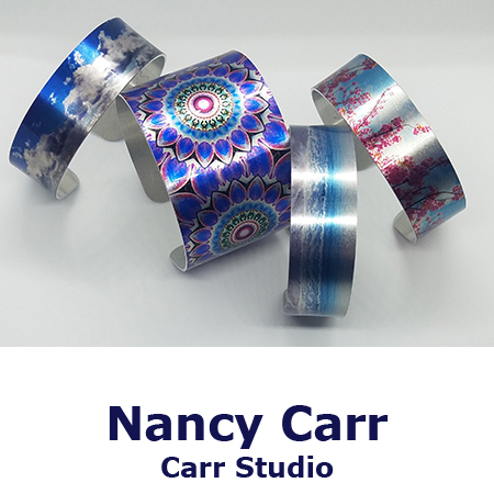 Jewelry Artist | Nancy Carr