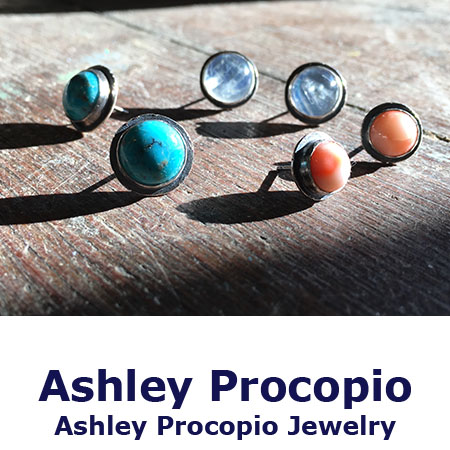 Jewelry Artist | Ashley Procopio