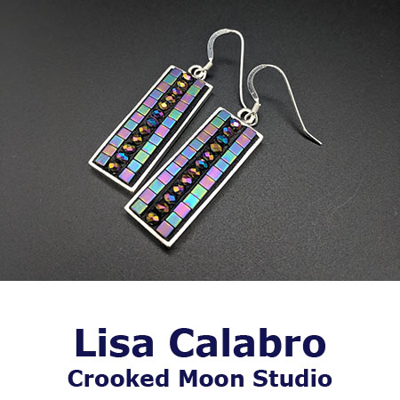 Jewelry Artist | Lisa Calabro