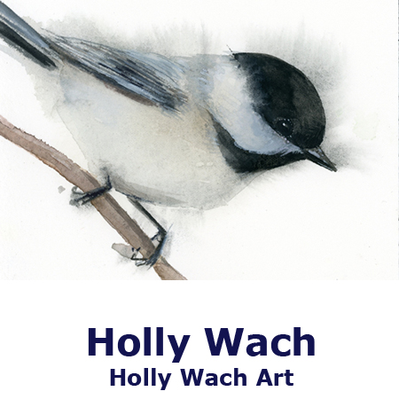 Painter | Holly Wach