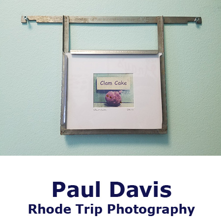 Photographer | Paul Davis