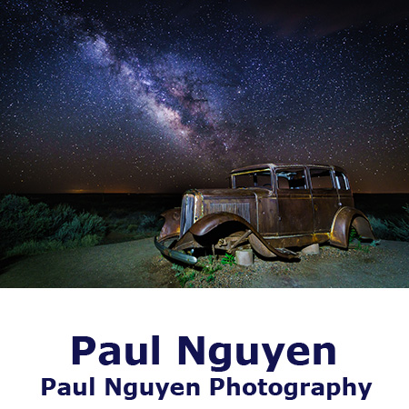 Photographer | Paul Nguyen